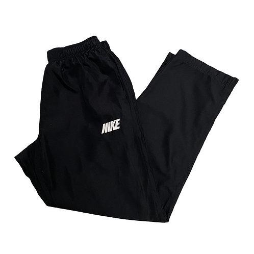 Vintage Nike Tracksuit Bottoms Medium