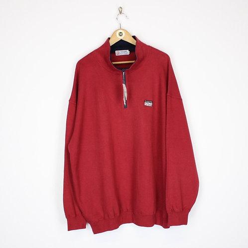 Vintage Chaps Sweatshirt XXL
