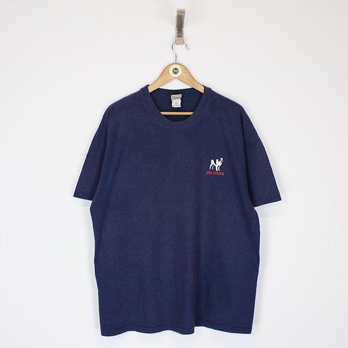 Vintage 1999 Big Dogs T-Shirt XL