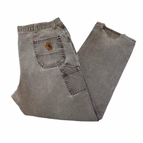 Vintage Carhartt Workwear Trousers XXL