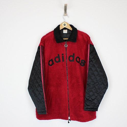 Vintage Adidas Jacket XL