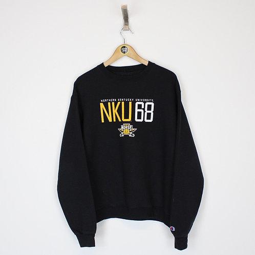 Vintage Champion Sweatshirt Medium
