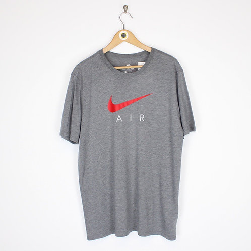 Vintage Nike Air T-Shirt Large