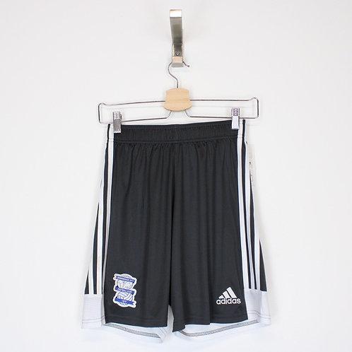 Adidas Birmingham City Shorts Small