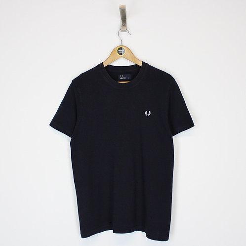 Vintage Fred Perry T-Shirt Medium