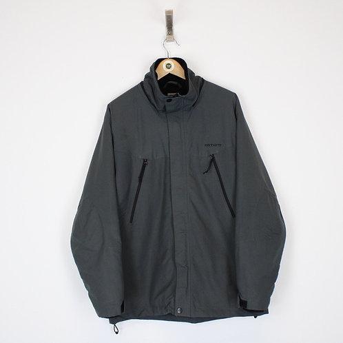 Vintage Carhartt Jacket Medium