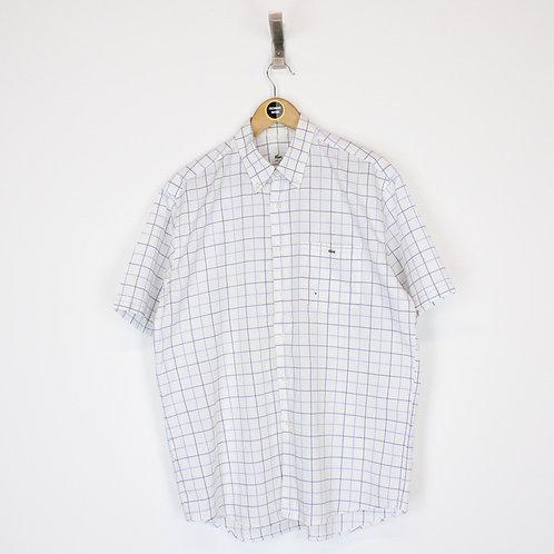 Vintage Lacoste Shirt XL
