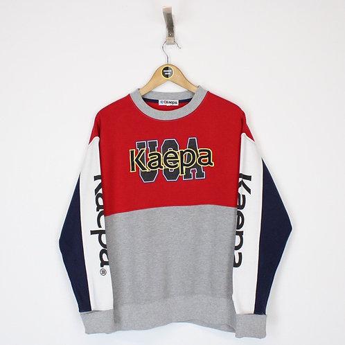Vintage Kaepa Sweatshirt Small