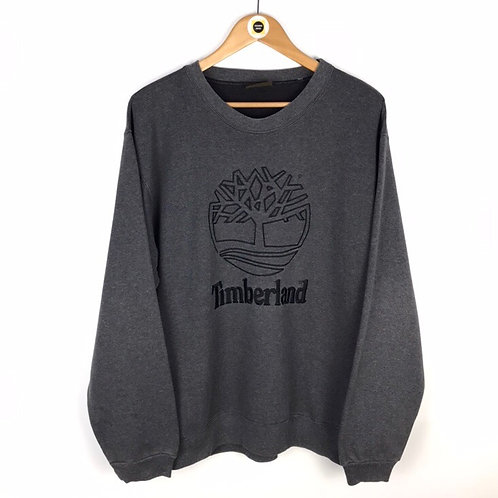Vintage Timberland Sweatshirt Medium