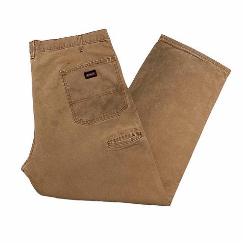 Vintage Dickies Workwear Jeans XXL