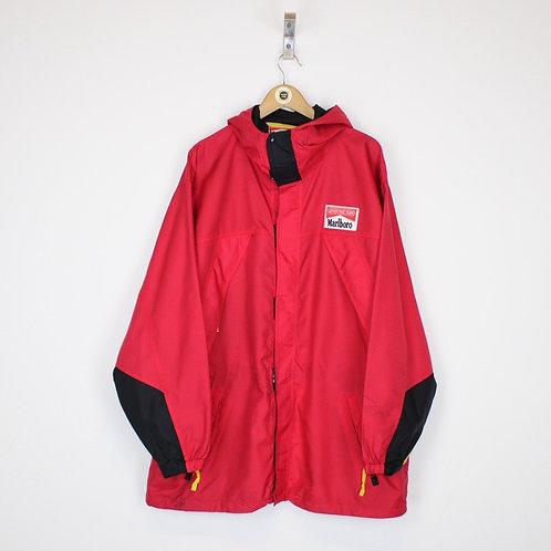 Vintage Marlboro Jacket XL