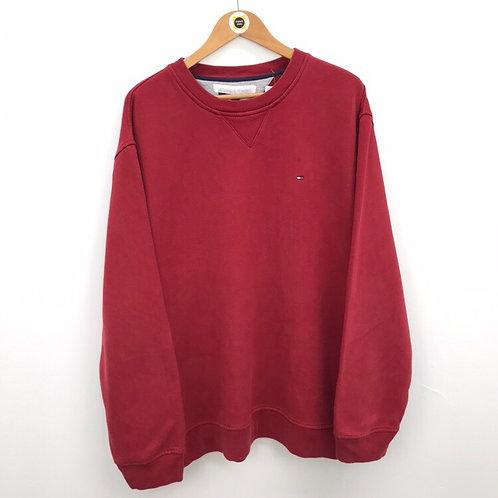 Vintage Tommy Hilfiger Sweatshirt XL