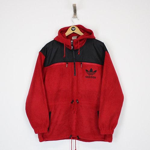 Vintage Adidas Fleece Large