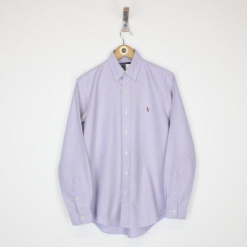 Vintage Polo Ralph Lauren Shirt Small