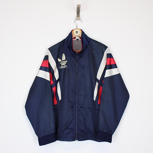 Vintage Adidas Equipment Jacket Large