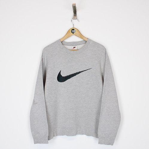 Vintage Nike Sweatshirt Medium