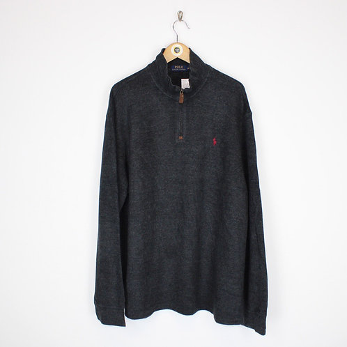 Vintage Polo Ralph Lauren Sweatshirt XL