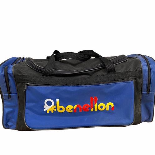 Vintage Benetton Bag