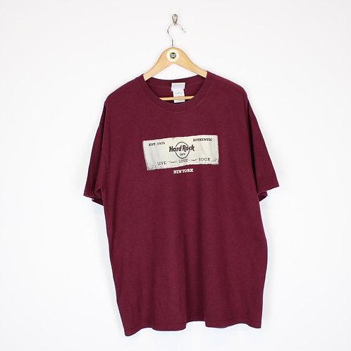Vintage Hard Rock Cafe T-Shirt XL