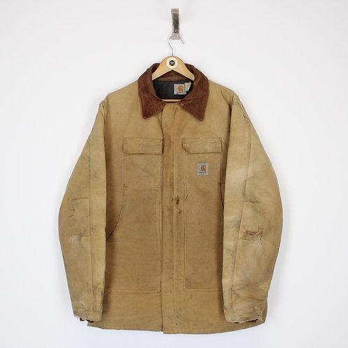 Vintage Carhartt Workwear Jacket XXL