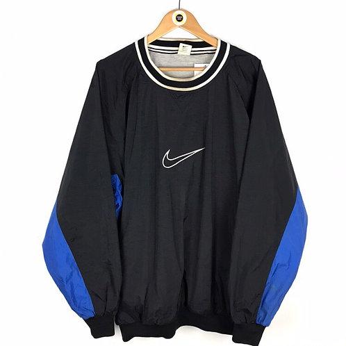 Vintage Nike Pullover Jacket XXL
