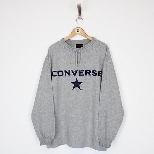 Vintage Converse Sweatshirt XL