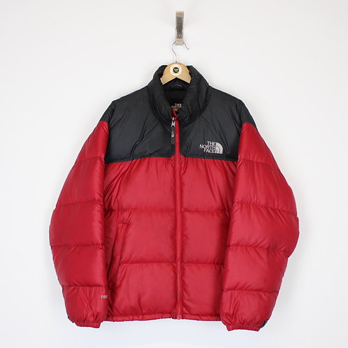 Vintage The North Face Puffer XL