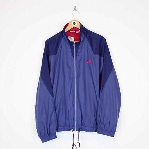 Vintage Nike Shell Jacket Large