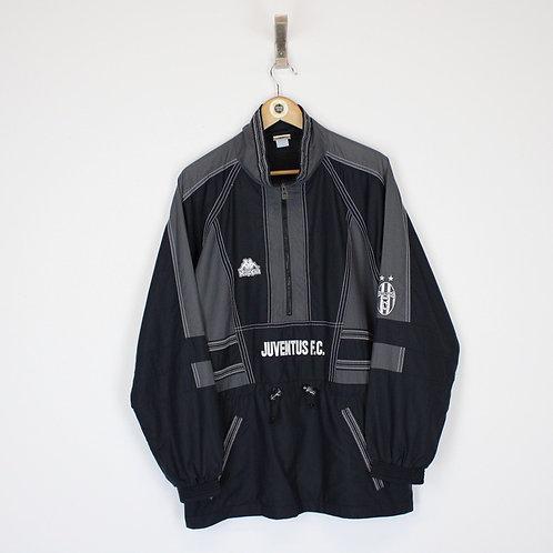 Vintage Kappa Juventus Jacket XL