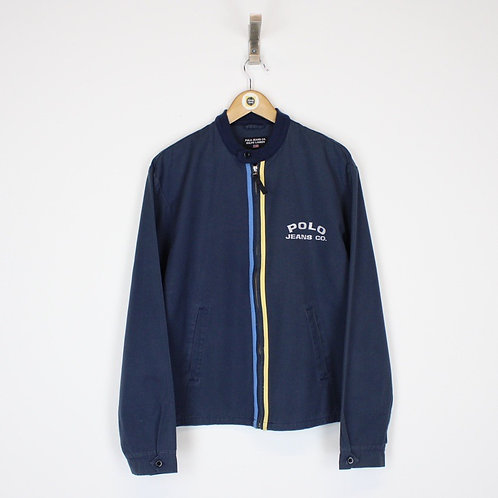 Vintage Ralph Lauren Polo Jeans Jacket Medium