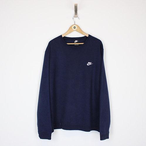 Vintage Nike Sweatshirt XXL