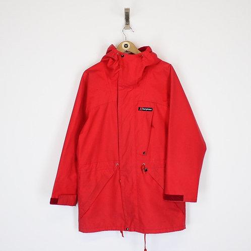 Vintage Berghaus Jacket Large