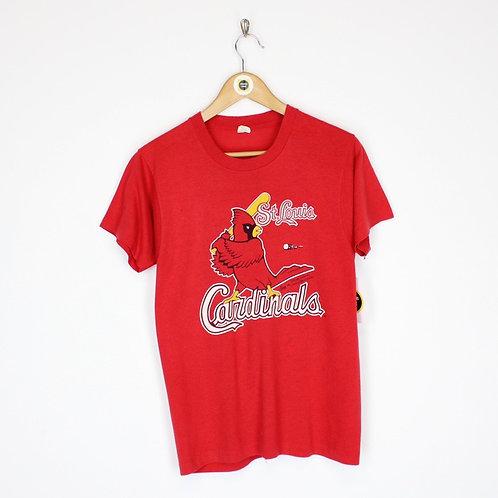 Vintage MLB T-Shirt Medium