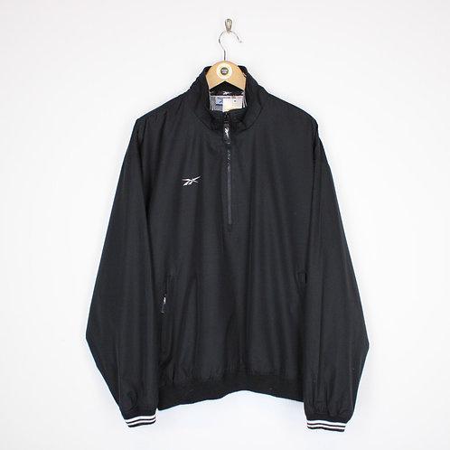 Vintage Reebok Jacket L/XL