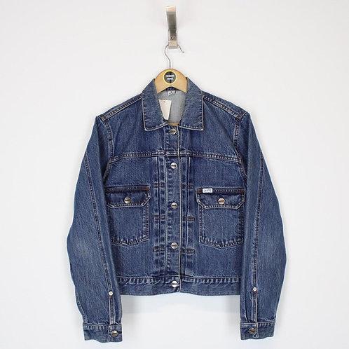 Vintage Guess Denim Jacket Large