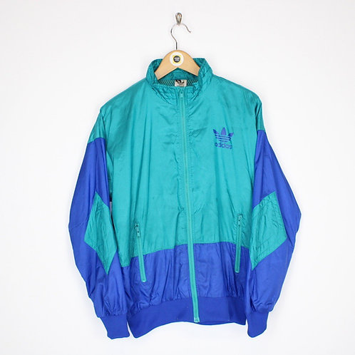 Vintage Adidas Shell Jacket Large