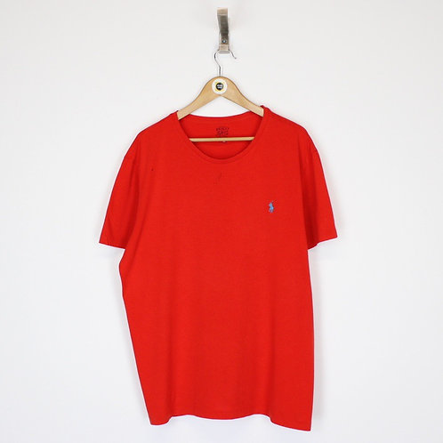 Vintage Polo Ralph Lauren T-Shirt XL