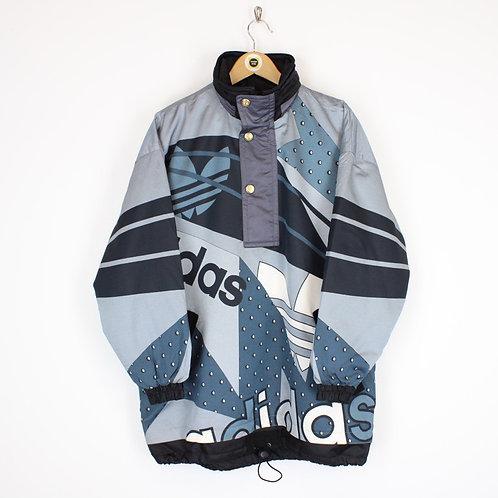 Rare Vintage 90's Adidas Jacket Medium