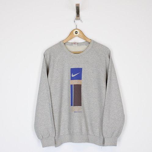 Vintage Nike Sweatshirt Small
