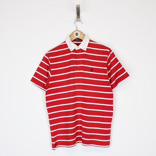 Vintage Polo Ralph Lauren Polo Shirt Small