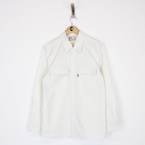 Vintage Levis Shirt Medium