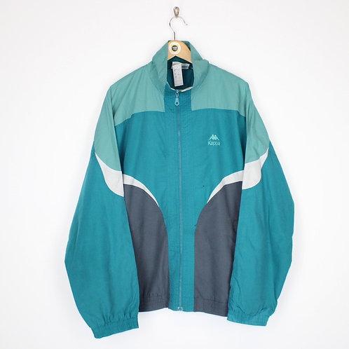 Vintage Kappa Track Jacket XL
