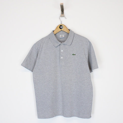Vintage Lacoste Polo Shirt Small