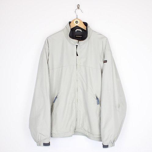 Vintage Napapijri Jacket XL