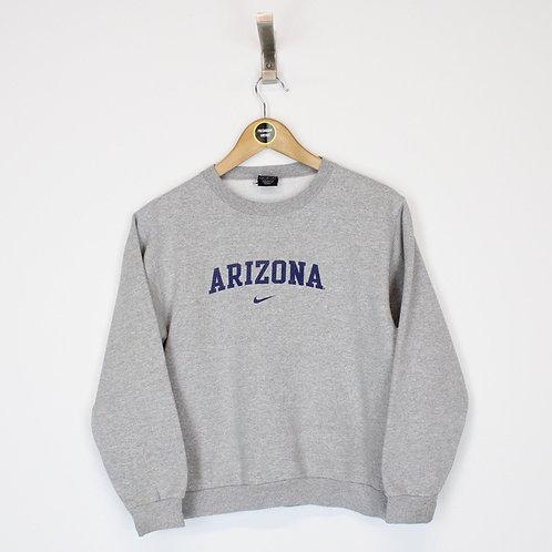 Vintage Nike Arizona Sweatshirt Small
