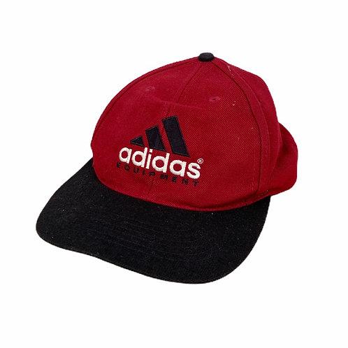 Vintage Adidas Equipment Baseball Cap