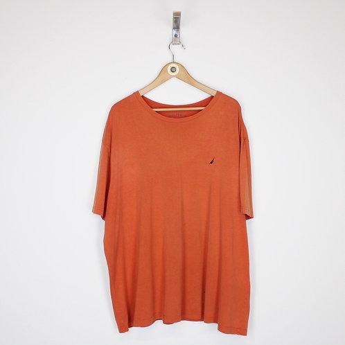 Vintage Nautica T-Shirt XXL
