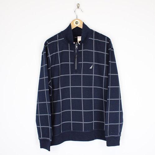 Vintage Nautica Sweatshirt L/XL