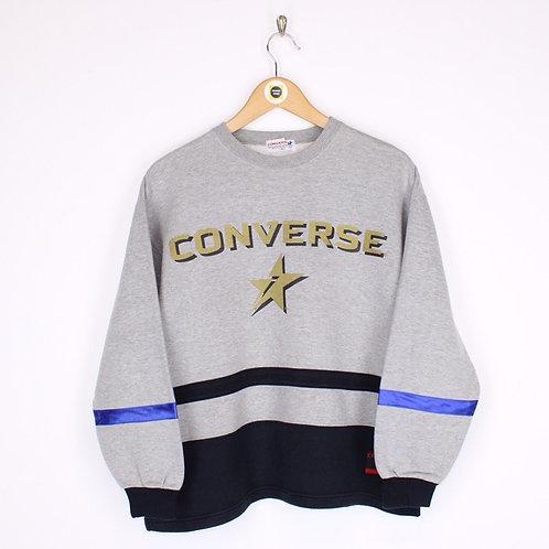Vintage 90's Converse Sweatshirt Large