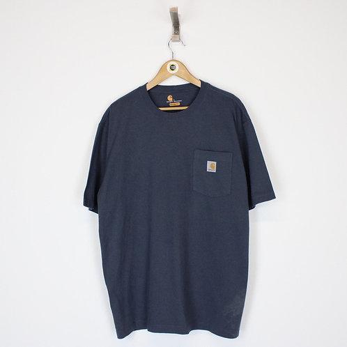 Vintage Carhartt T-Shirt Large
